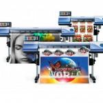 Imprimante Outdoor de Mari Dimensiuni Brand Renumit VS Imprimante Digitale de Format Mare Low Cost