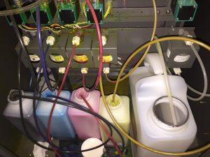 pompe imprimanta industriala