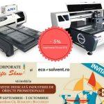 Eco-Solvent.ro, expozant la Corporate Gifts Show, 29 septembrie – 01 octombrie 2016, Romexpo, Bucuresti