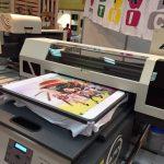 Despre secretele achizitiei unei imprimante tricouri,  imprimante uv flatbed, imprimante textile DTG sau masina de imprimat textile