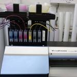 Cerneala UV, Cerneala Ecosolvent, Easy Inks, Cerneala Textile Dye pentru Imprimante Industriale. Care Este Diferenta intre Cerneala Originala si Cerneala Compatibila?