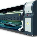 5 Beneficii ale Achizitiei unei Imprimante Industriale in 2019. Imprimanta Outdoor UV pe Baza de Solvent LIYU PZ MAXIMA