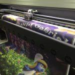 Promotia Verii! Imprimanta Industriala LIYU PZ MAXIMA 3204, Acum in 24 rate fara avans