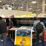 Nou! Lansare Imprimanta Outdoor Hybrid UV LIYU la Print & Sign 2019